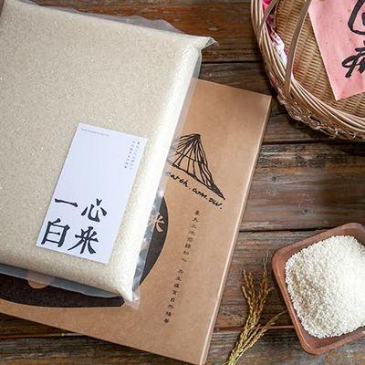 【廻鄉】一心一米 白米-5公斤封面圖檔
