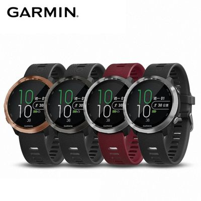 【GARMIN】Forerunner 645M GPS智慧心率音樂跑錶封面圖檔