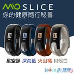 邁歐 SLICE 心率手環-你的健康隨行秘書