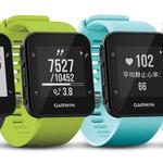 【GARMIN】Forerunner® 35 GPS心率智慧跑錶