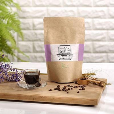 【美妙山】初蜜咖啡豆(半磅約225g)封面圖檔