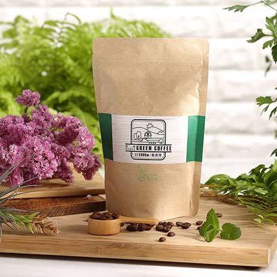 【美妙山】雲頂咖啡豆(半磅約225g)封面圖檔