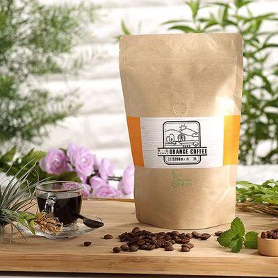【美妙山】夢谷咖啡豆(半磅約225g)封面圖檔