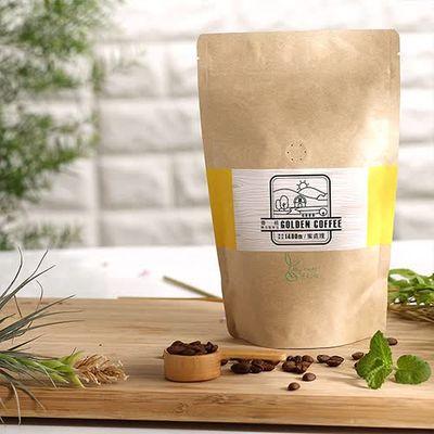 【美妙山】薔桂咖啡豆(半磅約225g)封面圖檔
