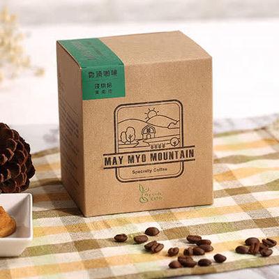 【美妙山】雲頂濾掛式咖啡(10入)封面圖檔
