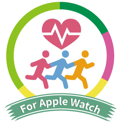 JoiiSports App 加值服務 for Apple Watch封面圖檔