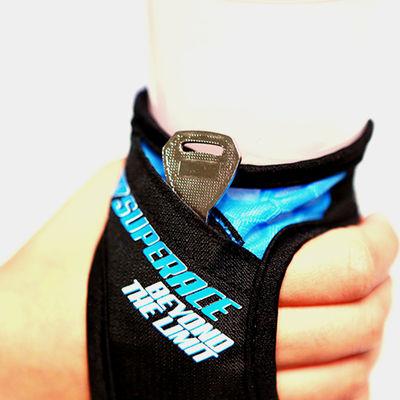 手攜式水壺手套