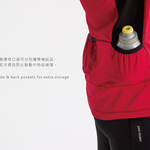 SA-TRAIL 修身版越野跑上衣2.0