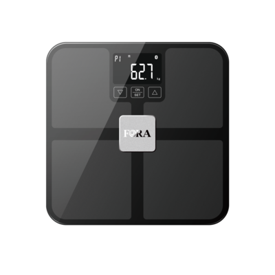 【FORA】福爾藍芽體脂計(十合一體組成計) TD-2560 / W600