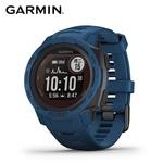 【GARMIN】INSTINCT Solar 本我系列 太陽能GPS腕錶(潮流炫色版)