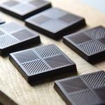 【尚唐坊】100%黑巧克力片禮盒30入