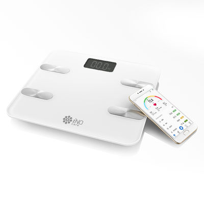 【iNO】CB760 高準度藍牙體重計