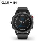 【Garmin】 Fenix 6 Pro進階太陽能複合式運動GPS腕錶