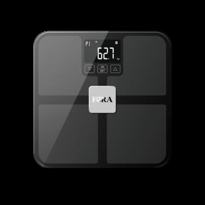 【FORA】福爾藍芽體脂計(十合一體組成計) TD-2560 / W600(含運)封面圖檔