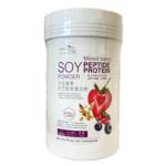 【自然法則】綜合莓果大豆胜肽蛋白粉