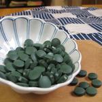 【自然法則】加州天然螺旋藻錠 250錠