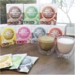 【自然法則】分離乳清優蛋白-綜合體驗 25g*7包 健身 補充蛋白 奶素可食(兩盒)