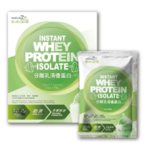 【自然法則】分離乳清優蛋白-京都抹茶 25g*7包 健身 補充蛋白 奶素可食(兩盒)