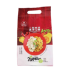 【自然法則】三椒麻辣蘆薈Q麵 (三包)