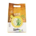 【自然法則】紅麴雙薑蘆薈Q麵(三包)