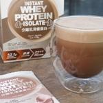 【自然法則】分離乳清優蛋白-濃情可可 25g*7包 健身 補充蛋白 奶素可食(兩盒)