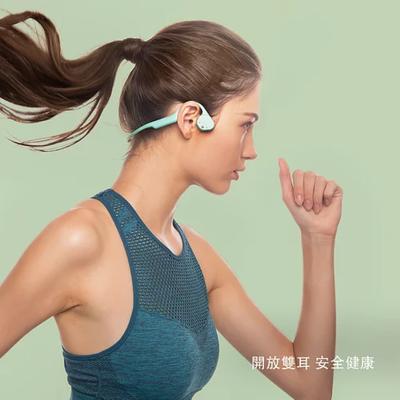 【Galerdo卡洛動】路跑精靈Vidonn F3-骨傳導藍芽耳機
